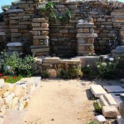 Delos (Dhílos) Photo 15
