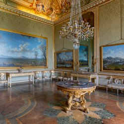 Royal Palace of Naples Photo 9