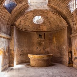 Pompeii Photo 22