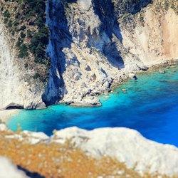 Myrtos Beach  Photo 4