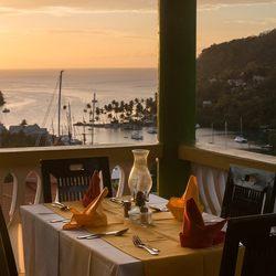 Marigot Bay Resort and Spa Photo 5