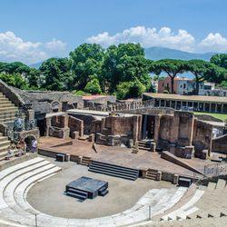 Pompeii Photo 17