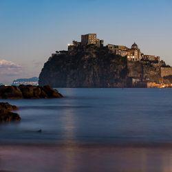 Aragonese Castle Photo 15