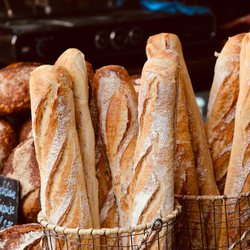Place Des Lices Market Photo 33