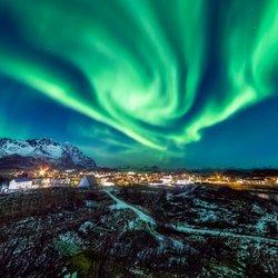 Northern Lights Photo 5