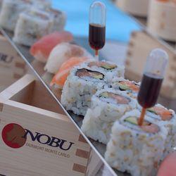 Nobu, Monte Carlo Photo 5
