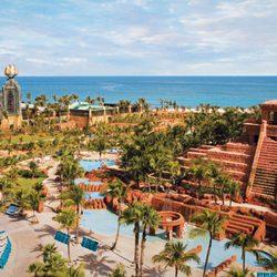 Atlantis Paradise Island Photo 17