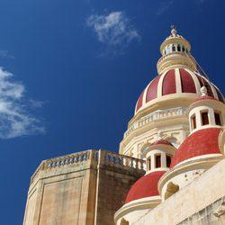 Marvel at Maltese Churches