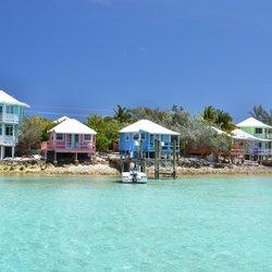 Staniel Cay Yacht Club Photo 12