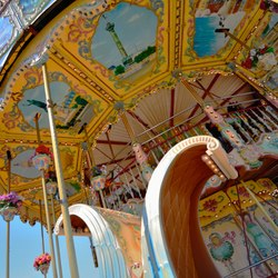 Have a day of fun in Azur Park