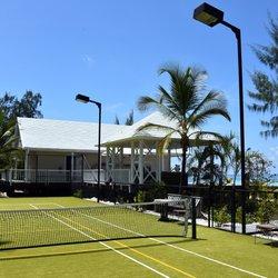 Tennis & Volleyball Photo 7