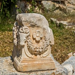 Temple of Demeter Photo 7
