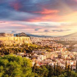 The Parthenon Photo 19