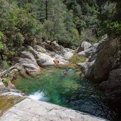 Corsica Canyon Photo 5