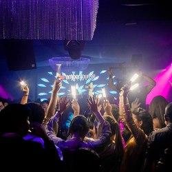 Amber Lounge Abu Dhabi Photo 12