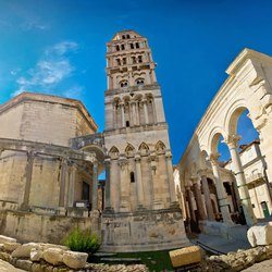 Diocletian's Palace Photo 3