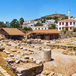 The Mausoleum at Halicarnassus Photo 5