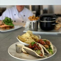 Oceana Restaurant and Bistro Photo 10