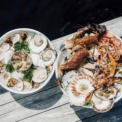 Cornelius Seafood Restaurant Photo 5