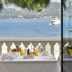 Hotel Cheval Blanc Photo 13