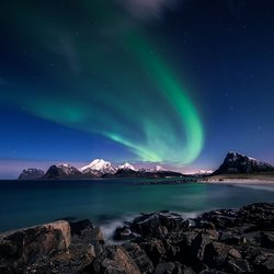 Northern Lights Photo 10