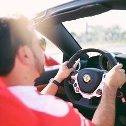 Ferrari World Photo 4