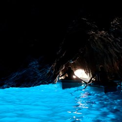 The Blue Grotto Photo 7