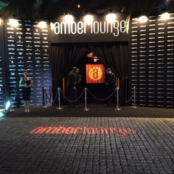 Amber Lounge Abu Dhabi Photo 8
