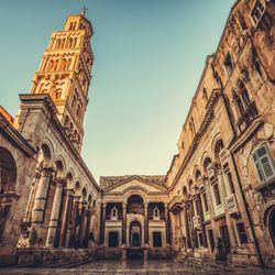 Diocletian's Palace Photo 8