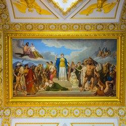 Royal Palace of Naples Photo 26