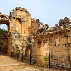 Ruins of Ancient Myra Photo 3