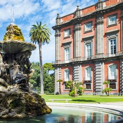 Royal Palace of Naples Photo 23