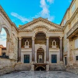 Diocletian's Palace Photo 5
