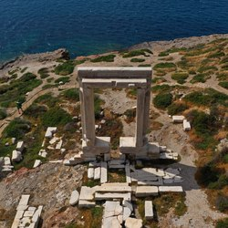 The Portara of Naxos Photo 14