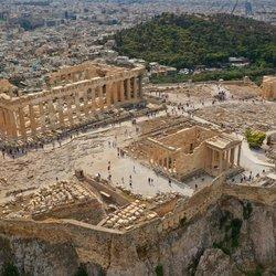 The Parthenon Photo 10