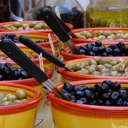 Place Des Lices Market Photo 14
