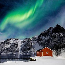 Northern Lights Photo 2