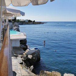 Hotel du Cap-Eden-Roc Photo 6