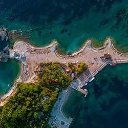 St Nicholas Island (Sveti Nikola Island) Photo 10