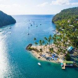 Marigot Bay Resort and Spa Photo 8