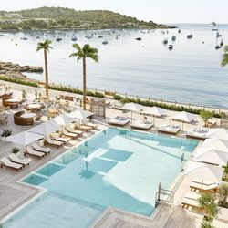 Nobu Hotel Ibiza Bay Photo 2