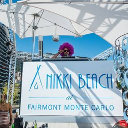 Nikki Beach, Monte-Carlo Photo 11