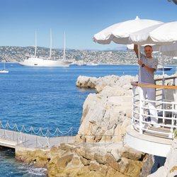 Hotel du Cap-Eden-Roc Photo 10
