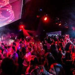 Amber Lounge Abu Dhabi Photo 18