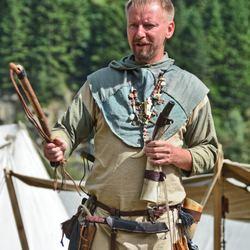 Njardarheimr Viking Village Photo 2