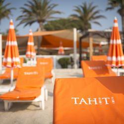 Tahiti Beach Photo 3