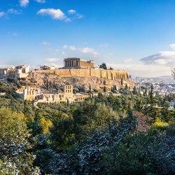 The Parthenon Photo 17