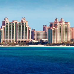 Atlantis Paradise Island Photo 22