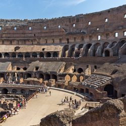 The Colosseum Photo 3
