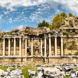 The Temple of Apollo Photo 4